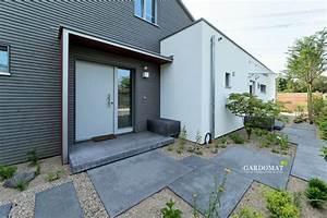 Gestaltungstipps Moderner Garten : foto nachher 2 moderner garten gardomat ~ Whattoseeinmadrid.com Haus und Dekorationen