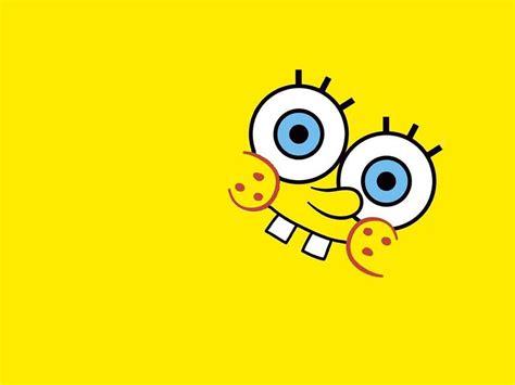 Spongebob Face Wallpaper Images Wallpaper