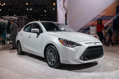 Toyota Yaris 2019 by 2019 Toyota Yaris Sedan More Choices To Make