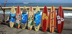 Surfboard Selber Bauen : deko holz surfboard 100 cm lang airbrush design surfing surfen wellenreiten surf ebay ~ Orissabook.com Haus und Dekorationen