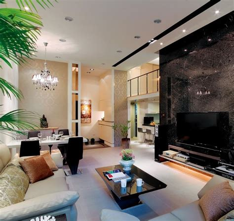 23 Sophisticated Living Room Designs