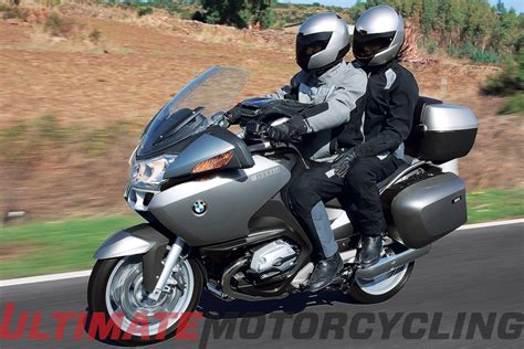 Bmw 1200rt by 2005 Bmw R 1200 Rt Retro Review Digging Into Archives