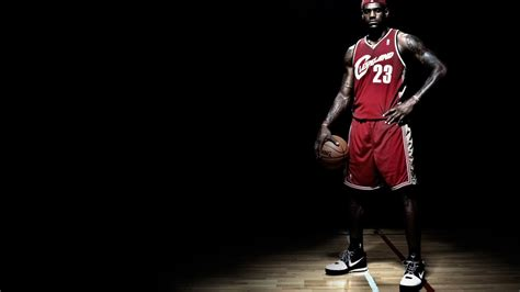 LeBron James 1920 X 1080