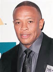 Dr Dre regrets assaulting female journalist | Daily Mail ...