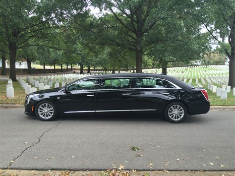 Limo For Sale by Xts L6 Armbruster Stageway Limousine For Sale