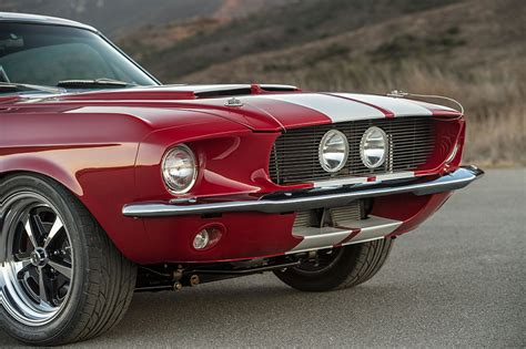 Shelby G.t.500cr Classic