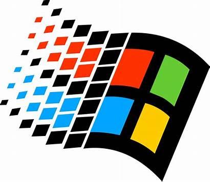 Windows Wikipedia 2000 Simple 1995 Svg Wiki