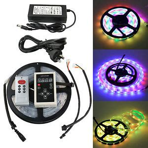 Magic Dream Multi Color Smd Rgb Led
