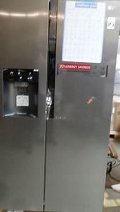 Kühlschrank B Ware Günstig : b ware lg electronics gsl361icez side by side k hlschrank dunkel graphite ~ Frokenaadalensverden.com Haus und Dekorationen