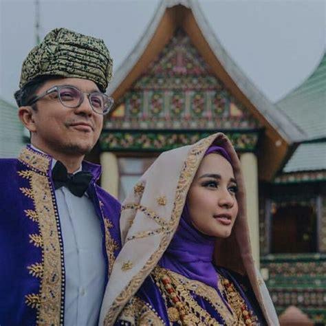 nikahi pria malaysia laudya cynthia bella foto prewedding