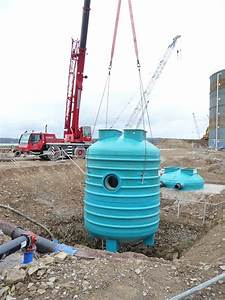 Vortech Vertical Grp Pump Station