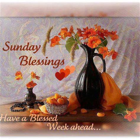sunday blessings pictures   images  facebook
