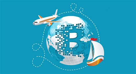 blockchain technology and travel how it will transform