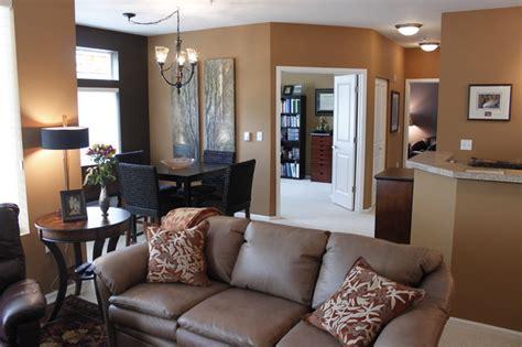 Ideas For Living Room Condo by Small Condo Makeover Contemporary Living Room