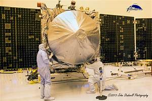 MAVEN poised to redefine understanding of Martian ...