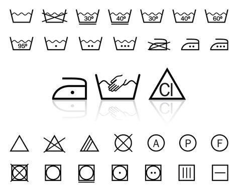 washing symbols explained bio home  lam