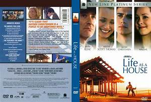 Life as a House Scan - Movie DVD Scanned Covers ...