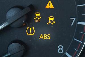 2005 Mini Cooper Dash Warning Lights