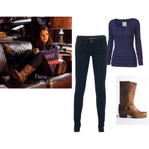 49 best images about Elena Gilbert on Pinterest | Nina dobrev The vampire diaries and Character ...