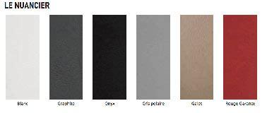 plan de travail cuisine gris anthracite nuancier peinture effet béton de tollens 6 couleurs