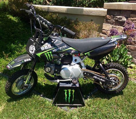 Crf Custom Sik Pit Bike