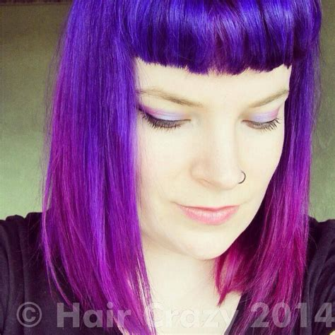 jenfragiles multi coloured hair haircrazycom
