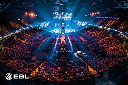Esl Esports Hamburg Twitch Dan Esport Streaming