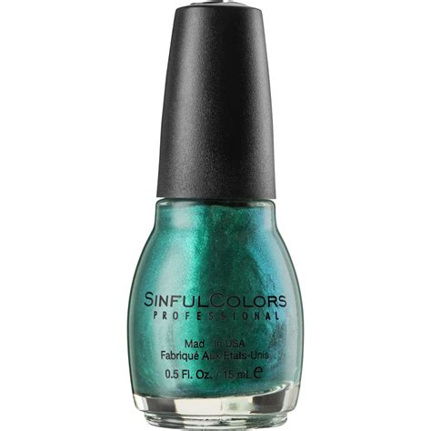 sinful colors professional sinful colors professional nail jade big w