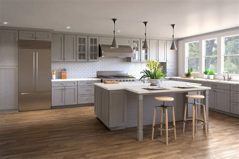 timeless appeal   design  contemporary kitchen