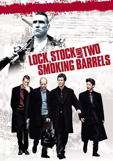 lock stock   smoking barrels  fanart fanarttv