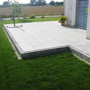 Terrasse Mit Granitplatten : pflasterarbeiten granitstufen und terrasse bollmeyer ~ Sanjose-hotels-ca.com Haus und Dekorationen