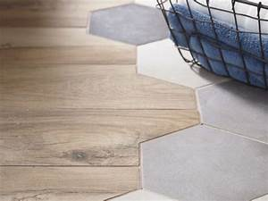 carrelage parquet et sol souple leroy merlin With parquet carrelage com