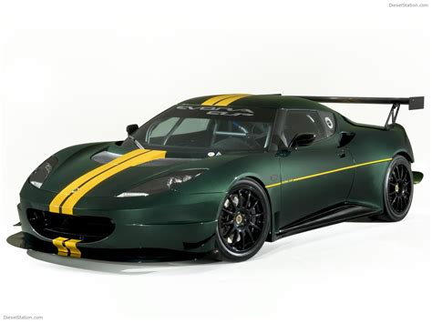 Lotus Evora Cup Race Car 2018 Exotic Car Picture 01 Of 8