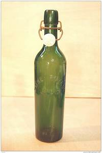 Bouteille En Verre Vide : bouteille vide en verre avec bouchon en porcelaine biere royal lyon 50 cl ~ Teatrodelosmanantiales.com Idées de Décoration