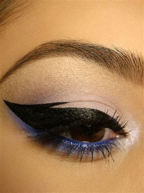 eyeliner styles 20 styles that change the look style arena
