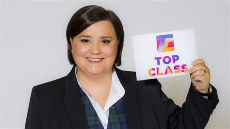 New Cbbc Show Top Class Wants To Find Britain's Smartest