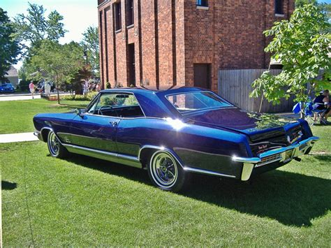 Buick Riviera 65 by The Great 28 Car 2 1963 65 Buick Riviera The Buick I