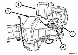 Caravan Blower Motor Relay Location Dodge Front Pictures