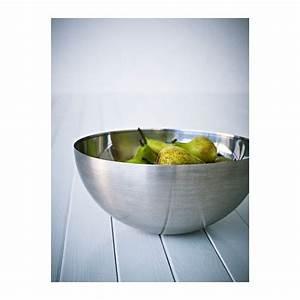 Ikea Blanda Blank : blanda blank serviersch ssel edelstahl wohnen pinterest tablewares and kitchens ~ Orissabook.com Haus und Dekorationen