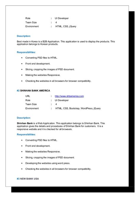 ui developer resume haadyaooverbayresort