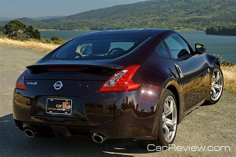 2018 Nissan 370z Car Reviews And News At Carreviewcom
