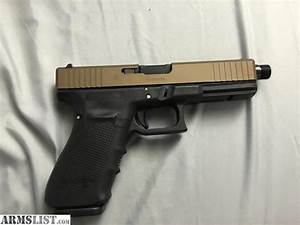 ARMSLIST - For Trade: Custom glock 21 .45