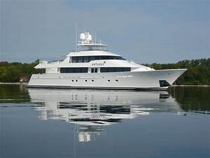 13039 Westport Yacht ENDEAVOUR Offered For Sale By Worth