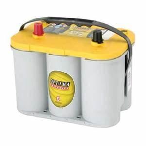 Batterie Agm Camping Car : batterie agm optima yts5 5 75ah ~ Medecine-chirurgie-esthetiques.com Avis de Voitures