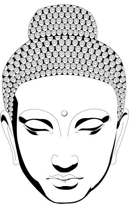 buddha drawing | Tumblr