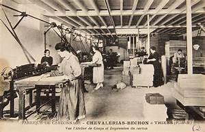 L'évolution du travail des femmes
