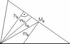 Schwerpunkt Berechnen Dreieck : allgemeines dreieck ~ Themetempest.com Abrechnung