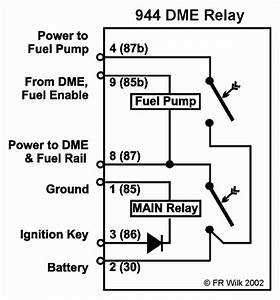 1983 Porsche 944 Wiring Diagram Moreover E39 Bmw Relay