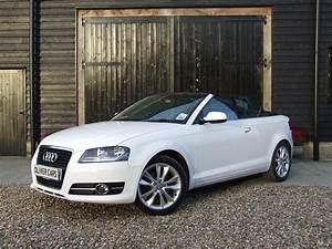 Audi A3 Tfsi : audi a3 sport tfsi convertible oliver cars ltd ~ Medecine-chirurgie-esthetiques.com Avis de Voitures