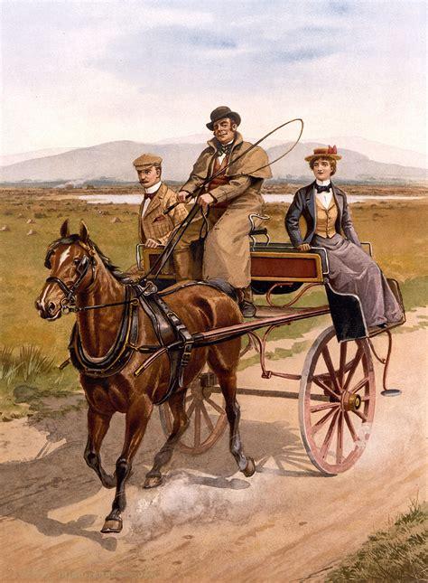 jaunting irish 1900 1890 horse drawn transportation vehicle file revolution ireland industrial commons wikipedia outside carriage transport wikimedia carts century